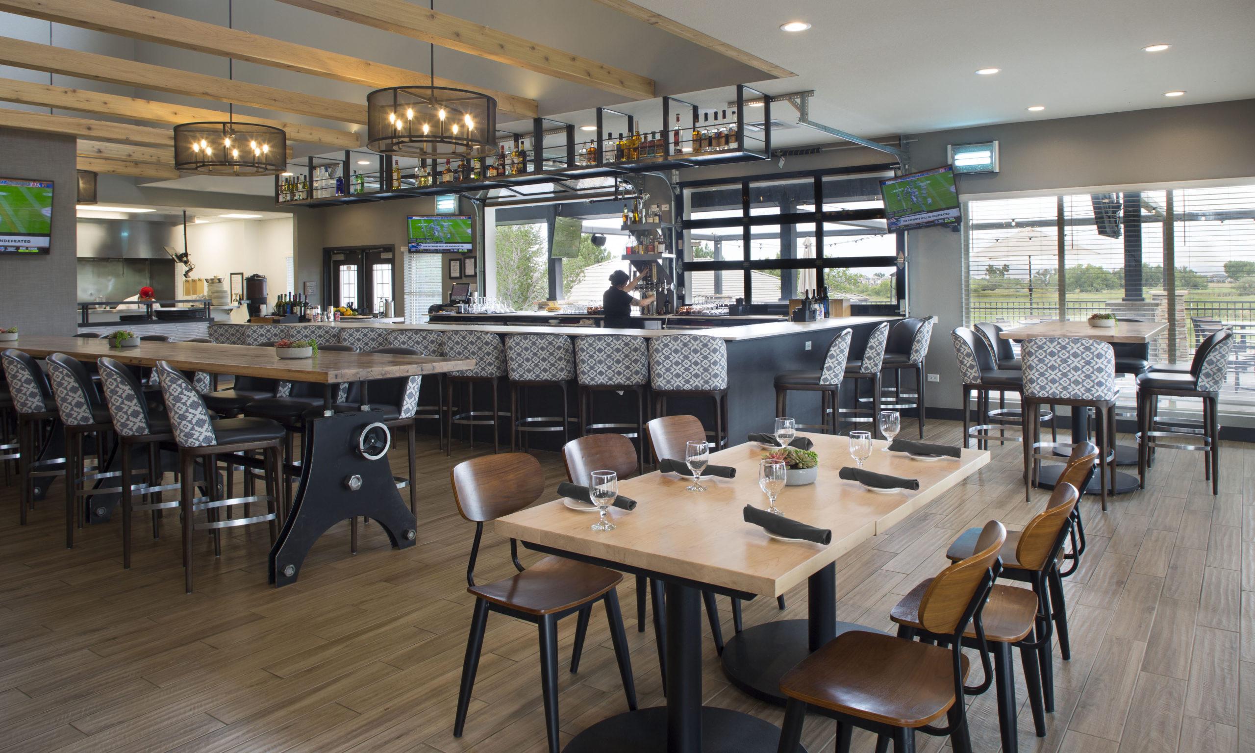 Green Valley Ranch Restaurant