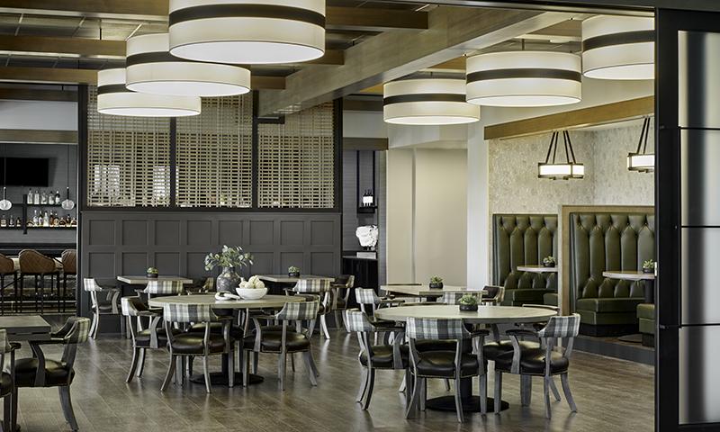 Studio 10 Hospitality Interior Design Firm Denver