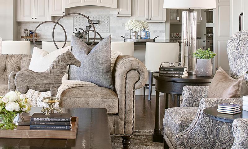 Studio 10 Residential Interior Design Firm Denver